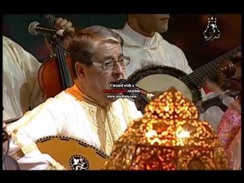 Maître Nouri Koufi Mawlid Nabaoui  sur A3 vidéo :Nisrine Nabahet Foufa