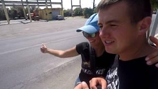 Wakacja z blondynką (Odc. 10) Tirana