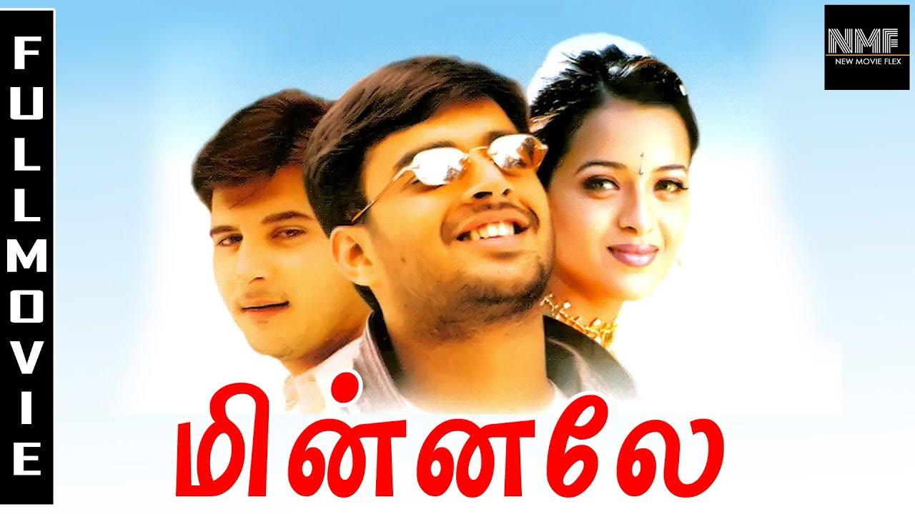 Download Minnale Full Movie   Madhavan   Reemma Sen   Harris Jayaraj   Gautham Menon