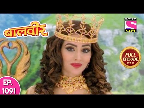 Baal Veer - Full Episode  1091 - 31st  August, 2018