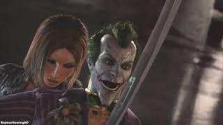 Batman: Arkham City [ENDING]