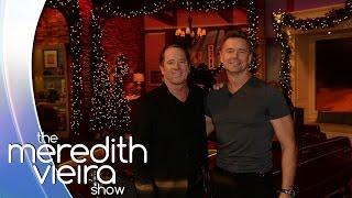 Tom Wopat & John Schneider From Dukes Of Hazzard | The Meredith Vieira Show
