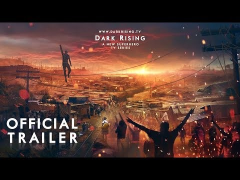 Dark Rising - Teaser Trailer