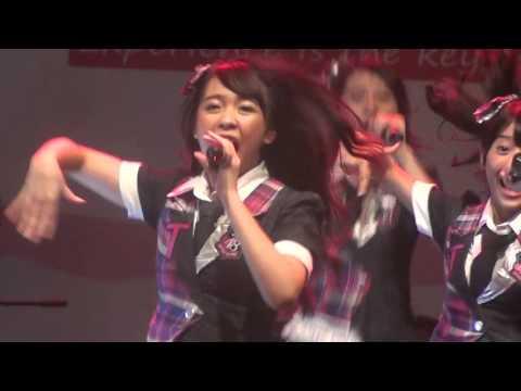 JKT48 Team T - Kimi no Koto ga Suki Dakara #SakuraMatsuri