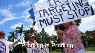 Profiling is Profiling