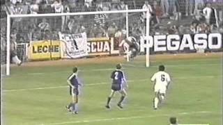 Реал М - Динамо К 2-3 (Trofeo Bernabeu, финал) 27.08.1986