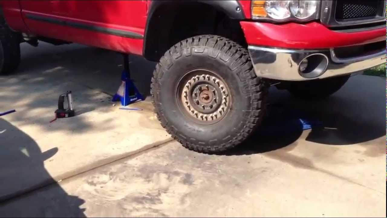 Update on Military Tires!!!