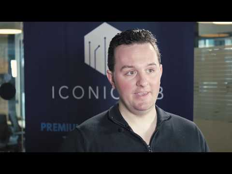 ICONIQ LAB - THE ICNQ TOKEN