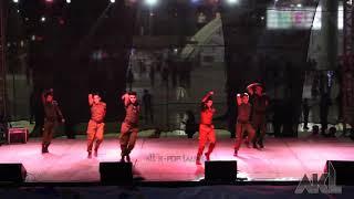 (KLX5) VOLT: Sixth Sense (Brown Eyed Girls)