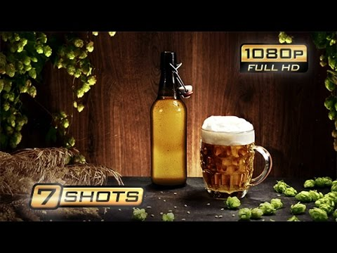 VH - Beer (Stock Footage) 13383860