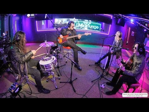 The Pretty Reckless - Heaven Knows Live acoustic Jan.27 2017 for Octane