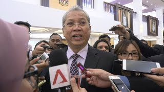Annuar: SST or GST, let the people be the judge