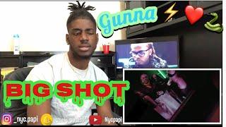 Gunna - Big Shot   Reaction