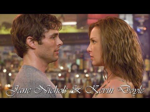 Jane Nichols & Kevin Doyle 27 Dresses