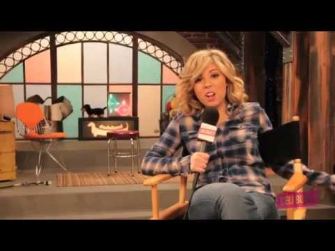 iCarly cast talks about One Direction