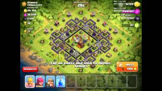 Clash of Clans: Clan Feature #2