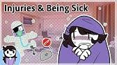 Injuries & Being Sick