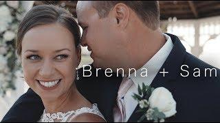 Brenna + Sam