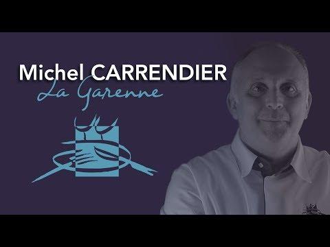 Bonnes Tables du Lot – Chef : Michel CARRENDIER – Restaurant : La Garenne