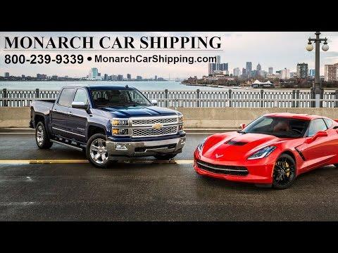 Car Gurus Auto Shipping pro alternative is Monarch Car Shipping  - Oakland CA