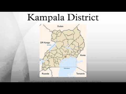 Kampala District