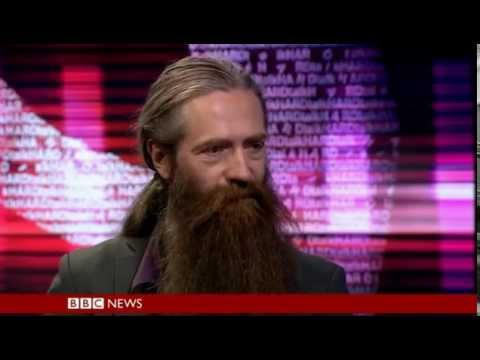 HARDtalk   Aubrey De Grey   chief science officer and co founder of the SENS Foundation