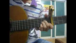 Ước mơ (Microwave) - Hướng dẫn đệm guitar