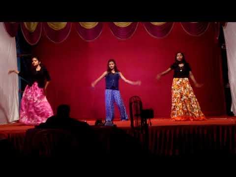 Ban than chali dance performance