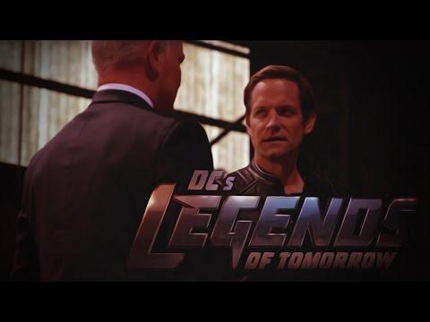 Смотреть легенды завтрашнего дня 2 сезон 5 серия