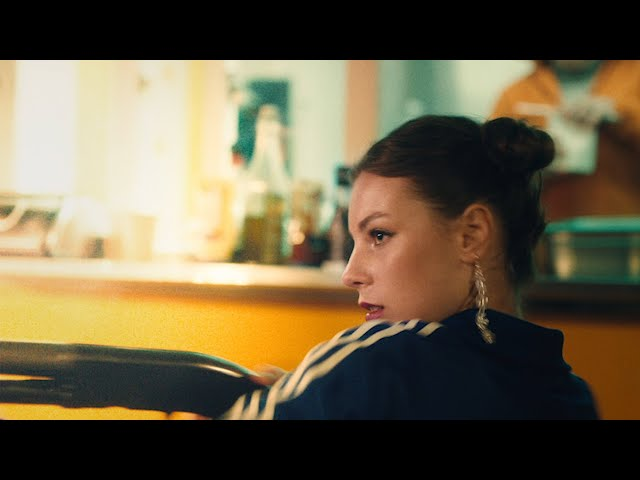 Therapie TAXI - Candide Crush (Clip Officiel)
