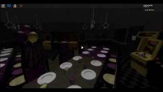 How to get the 7th secret character of Afton Family Diner ROBLOX