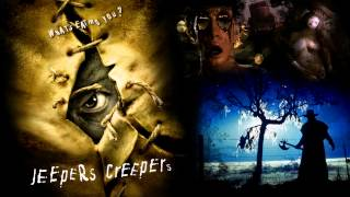 "Jeepers Creepers ""Peek-A-Boo"""