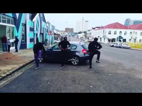 tellaman - dandy ( dance video)