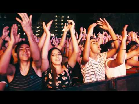 Trapfest Block Party 2016 in El Paso, TX presented by J&K x Crowdsurf Concerts