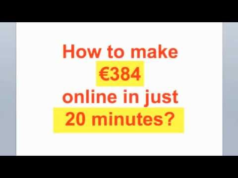 How to make money from binary options