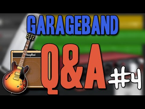 usb mic vs audio interface garageband 10 q a 4 youtube. Black Bedroom Furniture Sets. Home Design Ideas