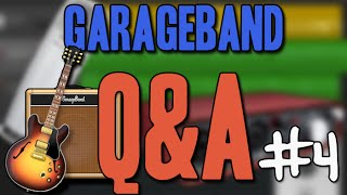 USB Mic vs Audio Interface Garageband 10 : Q&A #4