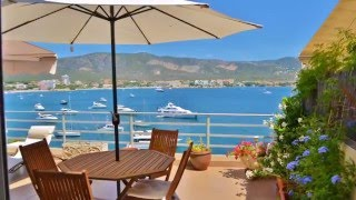 Torrenova-Mallorca Top Apartment with amazing Seaview