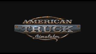 American Truck Simulator сетевая игра прохождение # 1(Обзоры Игрдальнобойщики дальнобойщики 3 дальнобойщики 2 дальнобойщики - мастерство опыт и удача дальнобой..., 2016-10-03T17:31:53.000Z)