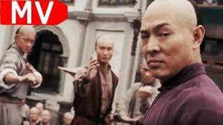 Jet Li O Mestre das Armas Tribute Music Video