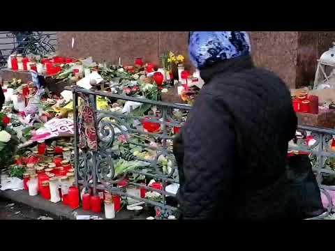 Hanau: Suchten spätere Opfer 4h vorher Schutz bei Polizei?