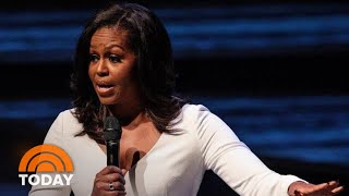 Michelle Obama Gets Honest About The 'Lean In' Philosophy | TODAY