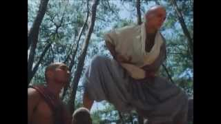 American Shaolin - German / Deutsch (HQ) 4/7