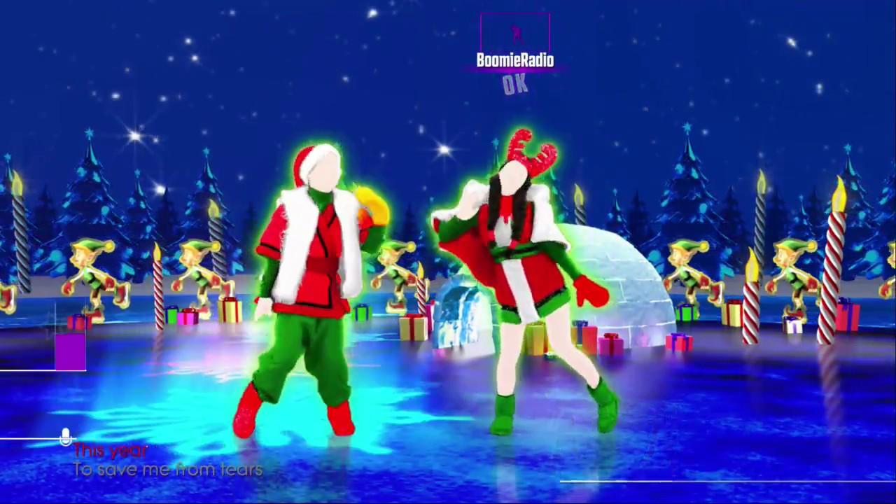 Just Dance 2017 - Last Christmas - YouTube