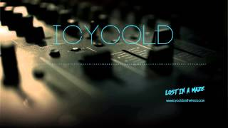 IcyCold   Lost In A Maze | Rap instrumental