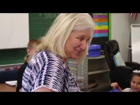 Education Essentials - Terre Town Elementary School