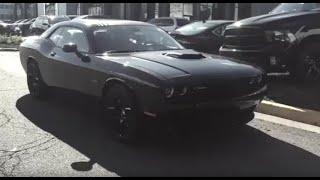 Dodge Challenger Shaker 2015 Videos