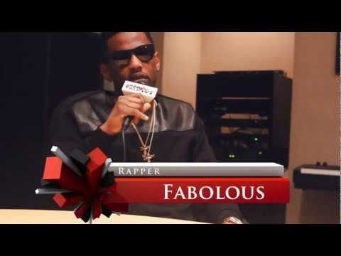 """Fabolous Speaks On """"So NY"""" Record & Becoming The Representer For New York Hip Hop"""