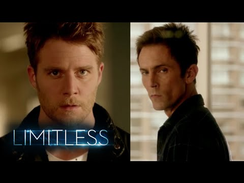 Download Limitless - Brian Finds Out Casey's Taking NZT 1x11 Scene