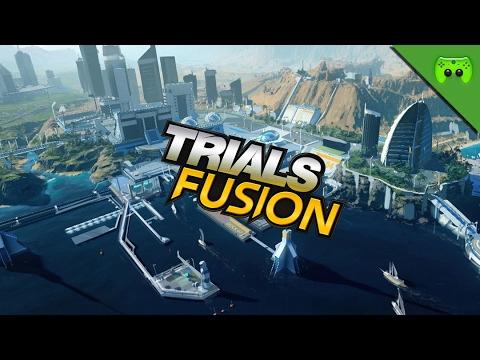 KNAPP 🎮 Trials Fusion #55